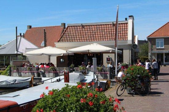 Oudega, Nederland: Tre Paesi