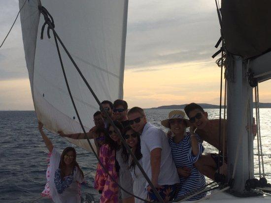Tourlos, Yunani: Mast Yachting