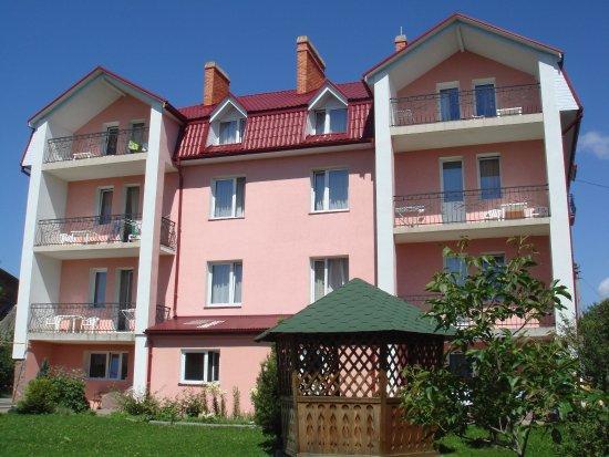 Fotos de Villa Kameliya – Fotos do Truskavets - Tripadvisor