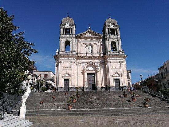 Chiesa Madre di Zafferana Etnea