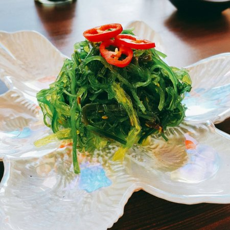 how to make seaweed for sushi
