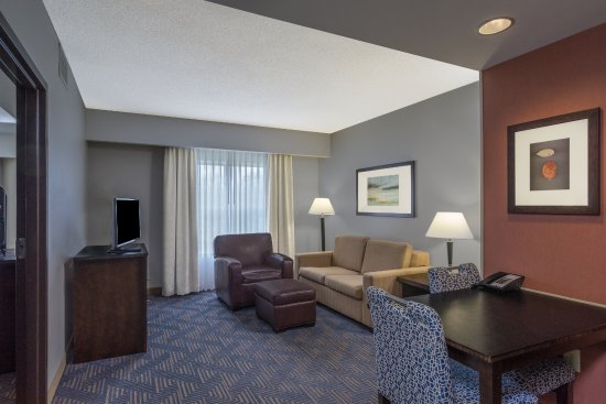 Homewood Suites Louisville East 121 1 4 0 Updated 2018 Prices Hotel Reviews Ky
