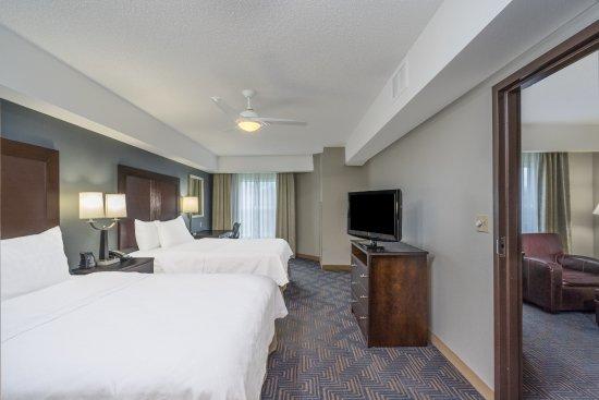 Homewood Suites Louisville East Updated 2017 Prices Hotel Reviews Ky Tripadvisor