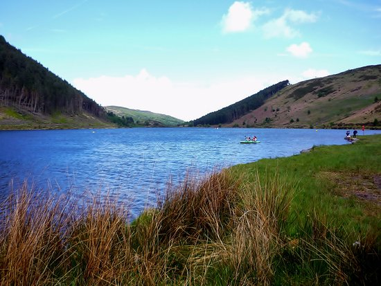 Lastminute hotels in Trefriw