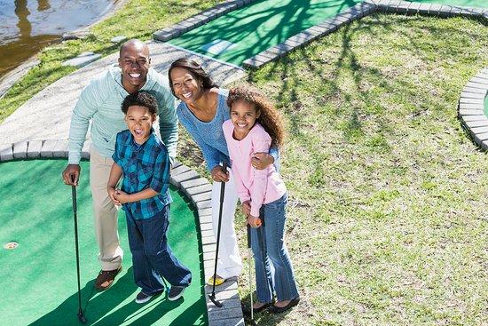 Tonawanda, État de New York : Family Fun