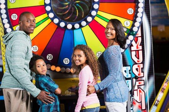 Tonawanda, Estado de Nueva York: Games