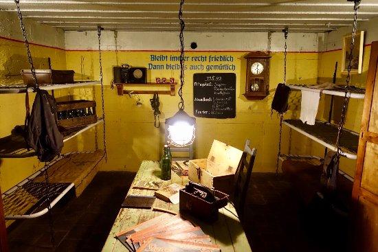 West-Terschelling, Países Bajos: Bunkers Terschelling