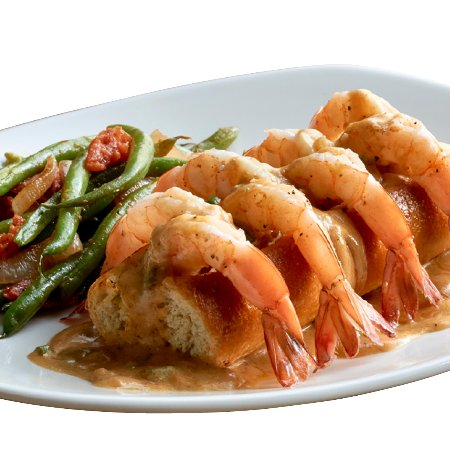 Seafood Restaurants New Orleans Lakefront