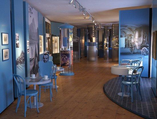 Stadtmuseum Burghausen