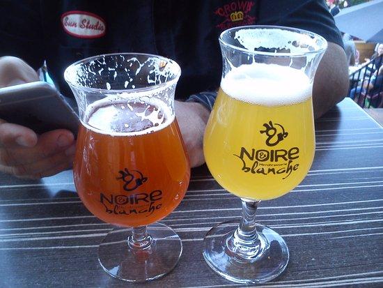 Saint-Eustache, Canada: bières