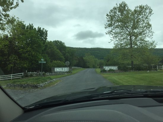 New Market, VA: We stayed early season on a rainy Mother's Day weekend. The campgrounds were incredible, large w