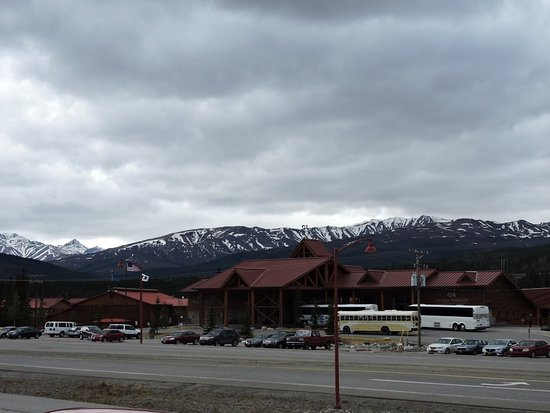 Denali Princess Wilderness Lodge: photo4.jpg