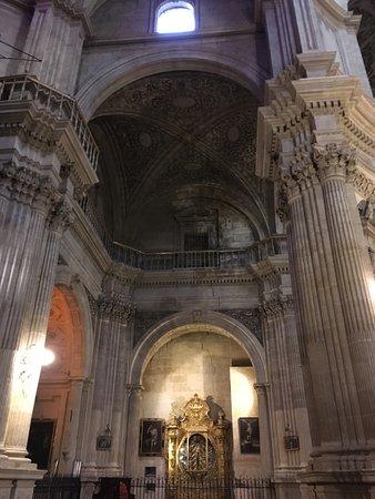 Granada Kathedrale: photo1.jpg