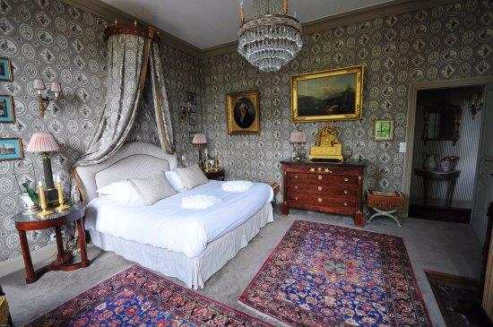 Ch teau de l 39 olivier bewertungen fotos preisvergleich for Boutique hotel valezieux