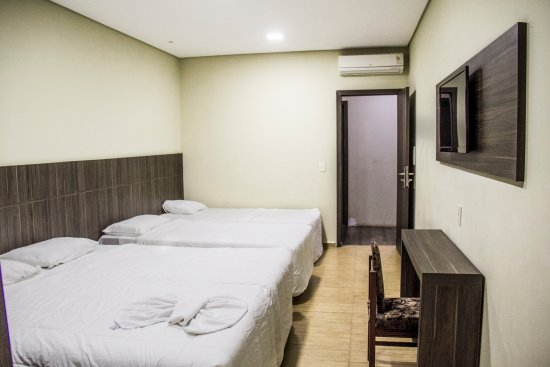 Hotel Foz do Iguacu Photo