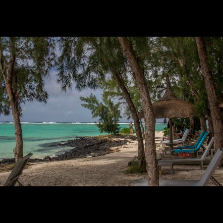 Orchid Villas Mauritius: Belle Mare