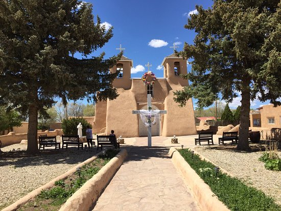 Ranchos De Taos, NM: photo0.jpg
