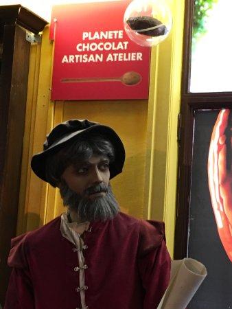 Planete Chocolat: photo2.jpg