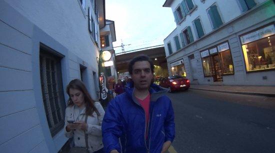Cully Street