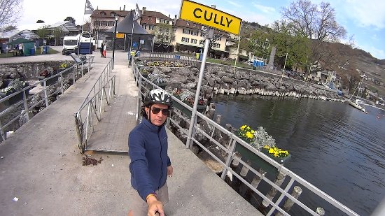 Cully Port