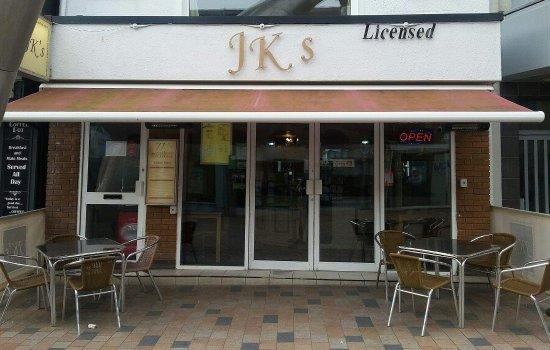 JK's Steakhouse