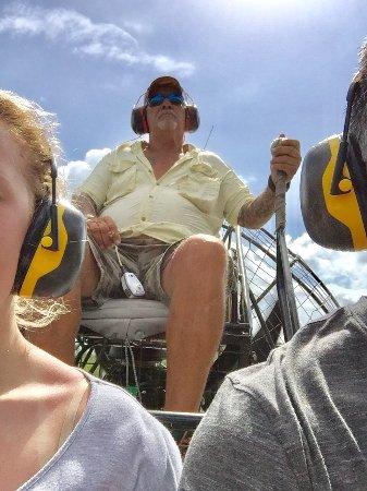 Speedy's Airboat Tours: photo0.jpg