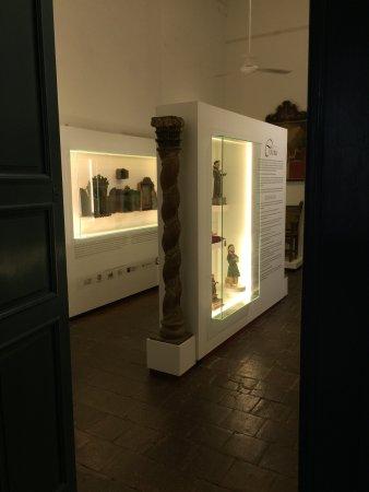 Museo Juan El Corral