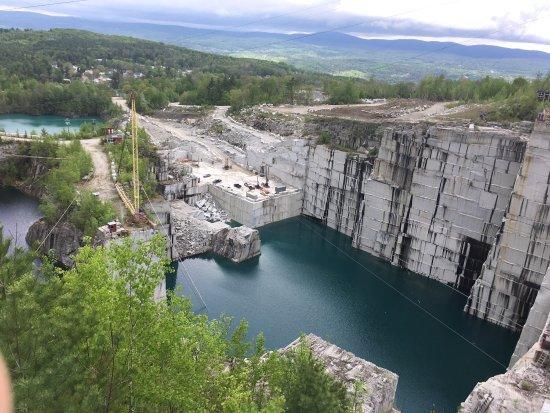 Barre, VT: Rock of Ages