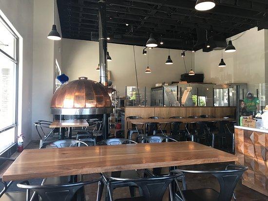Richland, واشنطن: Ethos Bakery & Cafe