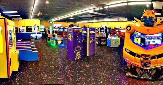 Индепенденс, Миссури: Arcade