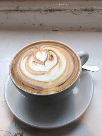 Monmouth Coffee - The Borough: photo1.jpg