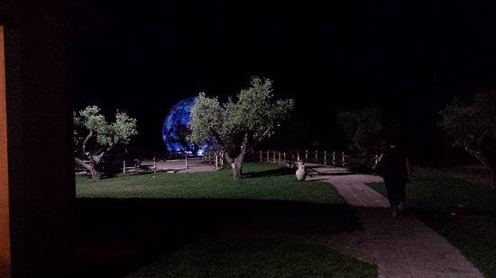 Gavorrano, Italien: 20170517_214744_large.jpg