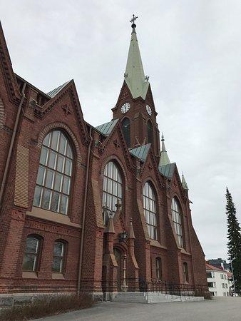 Mikkeli, Finland: photo1.jpg