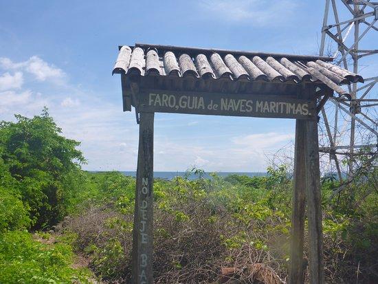 Provincia de Los Santos, Panamá: Faro