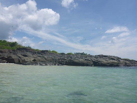 Provincia de Los Santos, Panamá: Agua