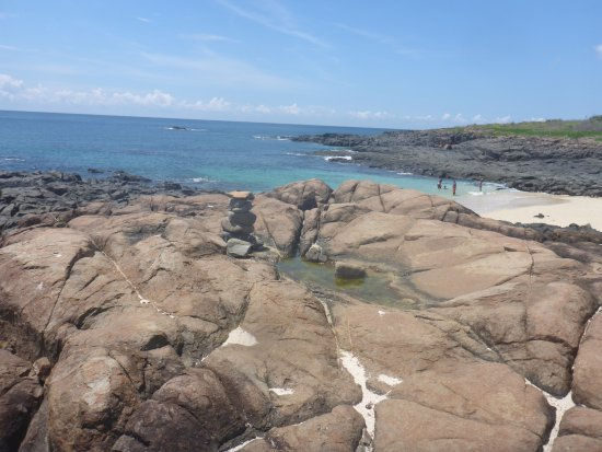 Los Santos Province, ปานามา: Rocas