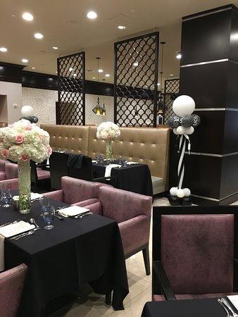 แพลนเทชัน, ฟลอริด้า: Enjoy a private event in Bin 595