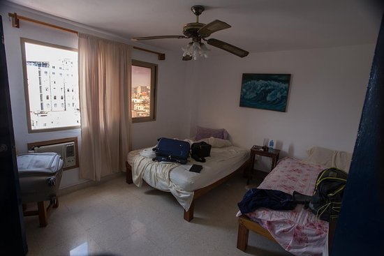Room without balcony.