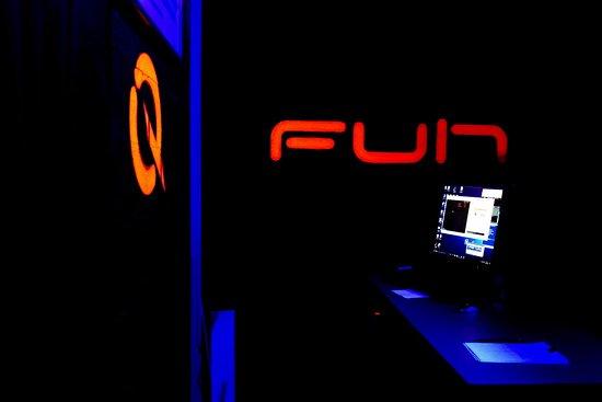 Qfun Lasergame