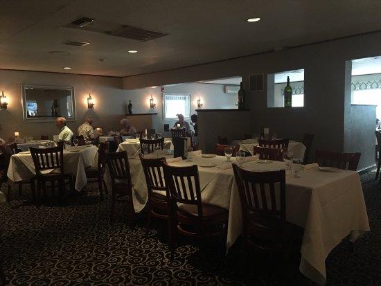 Italian Restaurants Easton Ma