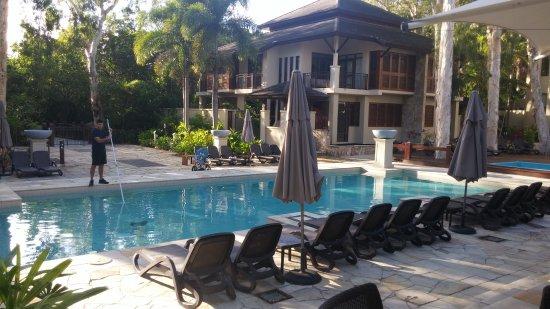 Pullman Palm Cove Sea Temple Resort & Spa: 20170509_080320_large.jpg