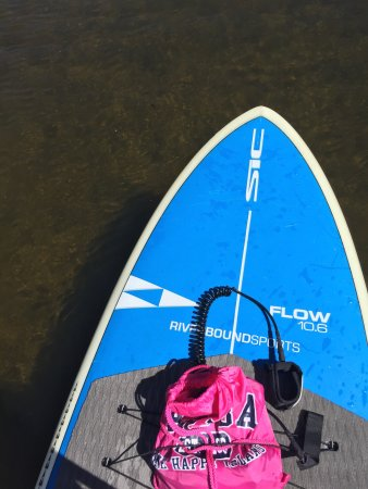 Tempe, AZ: Riverbound Sports Paddle Shop