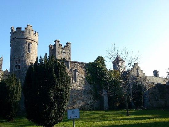 Howth Castle: Castello di Howth