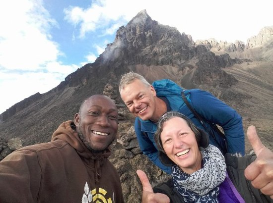 Jambo Kilimanjaro
