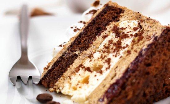 Smyrna, TN: Chocolate Layer Cafe