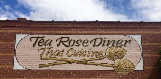Murray, UT: Tea Rose Diner