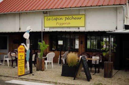 La Tremblade, France: salle sur la Grève