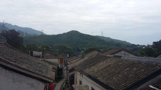 Shenzhen Dapeng Fortress : 20170519_101604_large.jpg