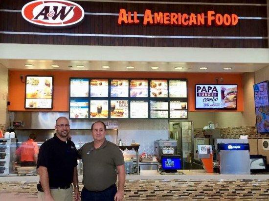 A&W All American Food, Sanford - Restaurant Reviews ...