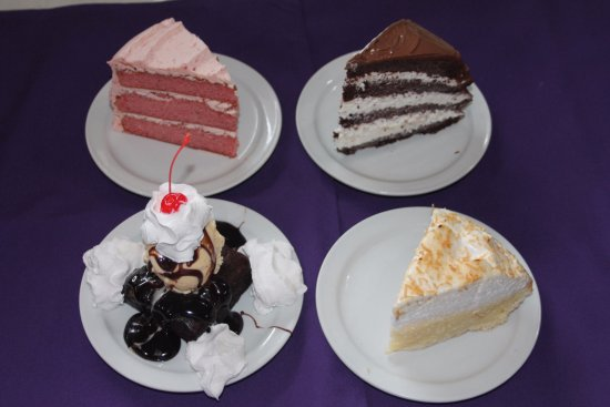 Iuka, MS: our desserts